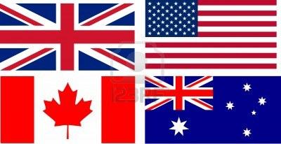 12683526-drapeaux-des-principaux-pays-anglophones--illustration-vectorielle-isole